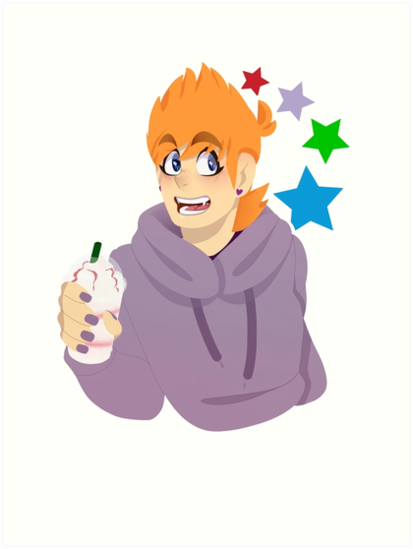 Milkshake Matt by VanillaPupper