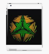 ACCENTS - (Coaster Art) iPad Case/Skin