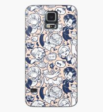 Mystic Messenger Case/Skin for Samsung Galaxy