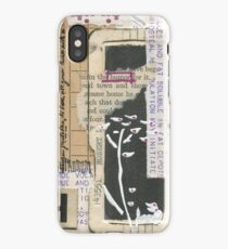 A Case for Levity iPhone Case/Skin