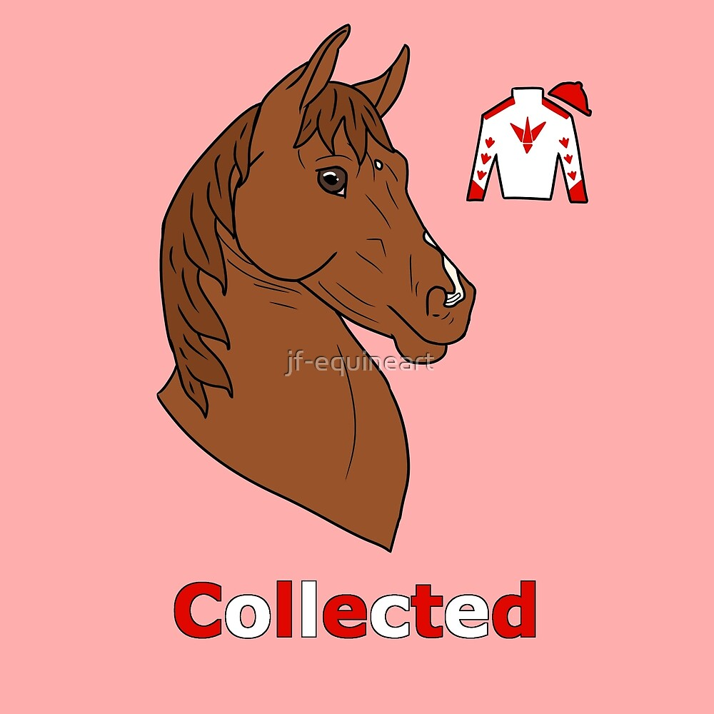 Collected by jf-equineart