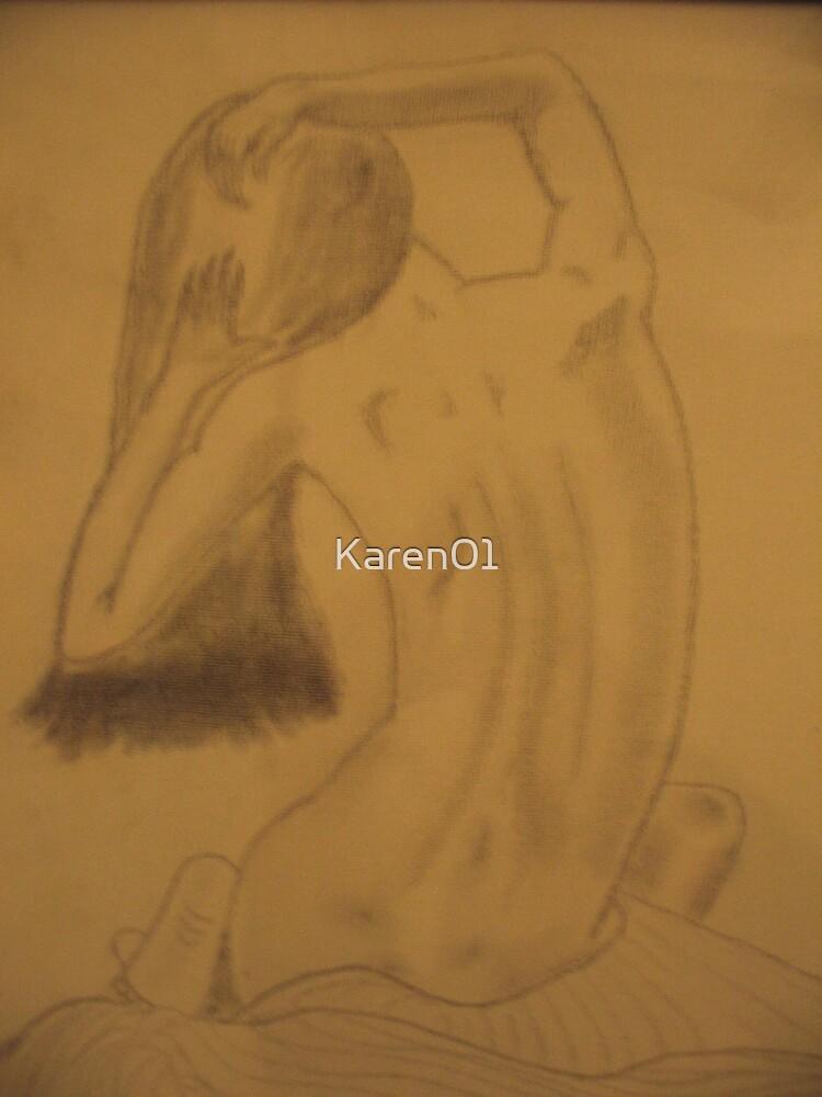 Nude by Karen01