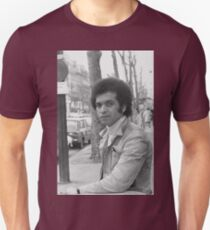new finition 2017 On the Way to M.Cartier Bresson Paris 1975 25 (b&n)(t) by Olao-Olavia par Okaio Création T-Shirt
