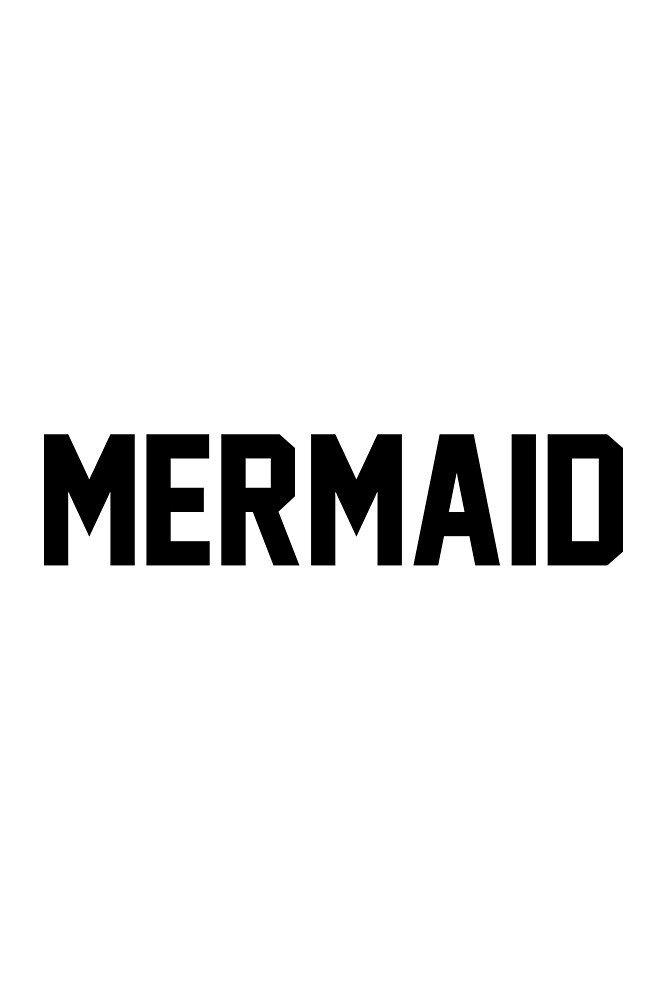 Mermaid by Bethany Young
