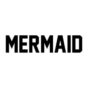 Mermaid by bethanyyoung