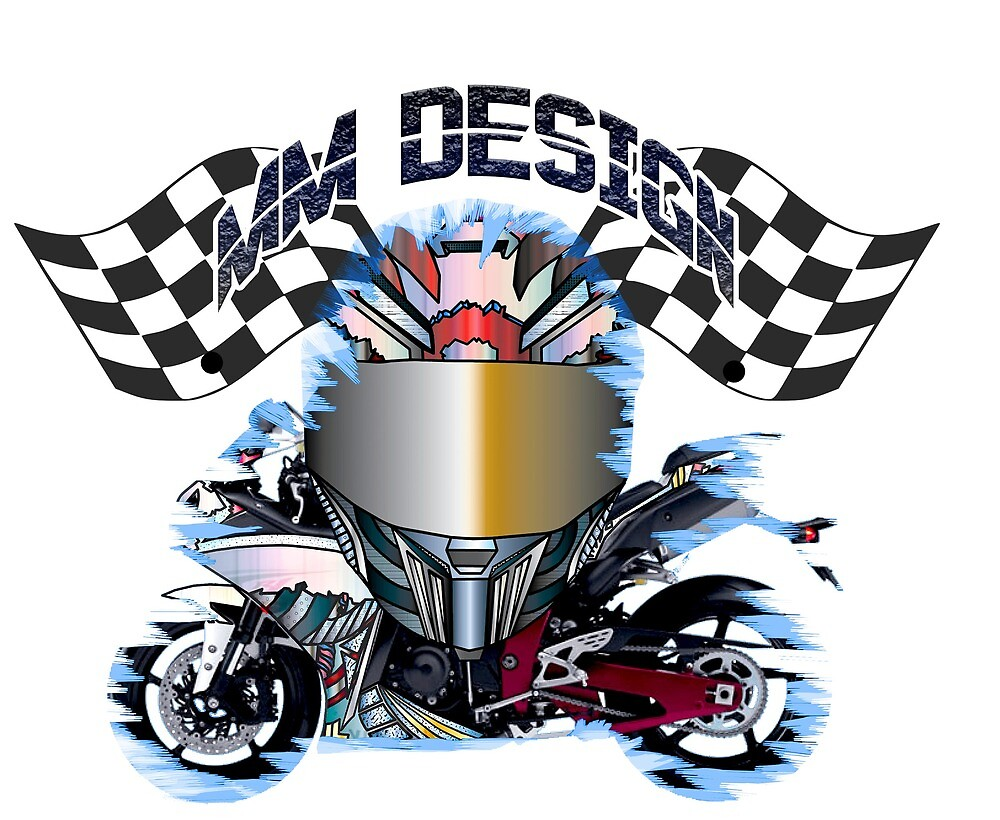 MM Design Racing by MMDesign29