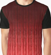 Passionate red. Graphic T-Shirt