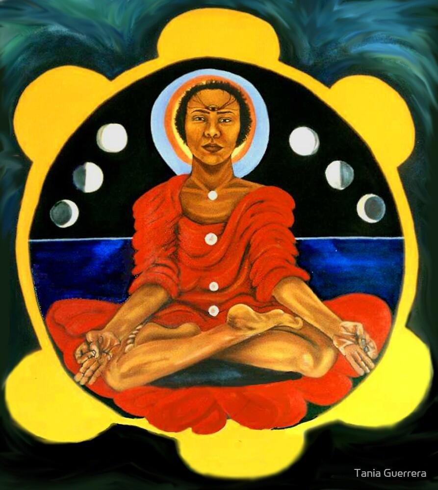 Taino Meditations by Tania Guerrera