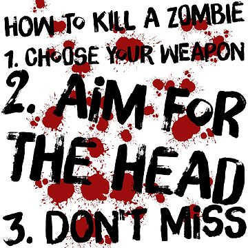 Zombie by samiluan