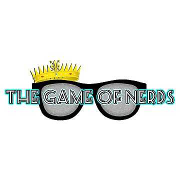 Tiny Full Logo by TheGameofNerds