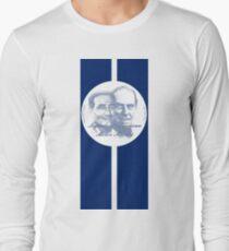 Legends of American Motor Racing Long Sleeve T-Shirt