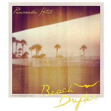 Beach Drifter Pensacola Hotel by beachdriftercc