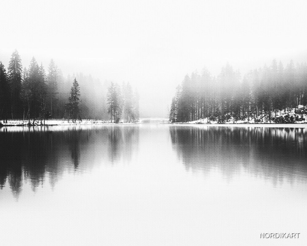 FOREST LAKE by NORDIKART