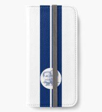 Legends of American Motor Racing iPhone Wallet/Case/Skin