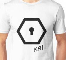 Exo Kai New Power Logo Unisex T-Shirt