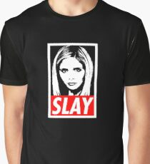 Slay Graphic T-Shirt