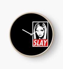 Slay Clock