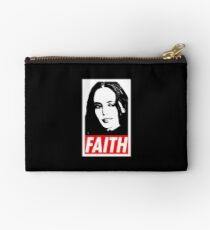 Faith Studio Pouch