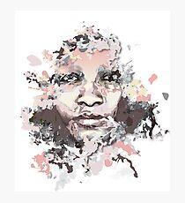 BROKEN DETAIL 2 / WOMENS / MENS / APPAREL & ART PRINTS Photographic Print