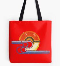 Pokemon Beach Tee Tote Bag