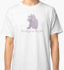 Strange as Angels  Classic T-Shirt