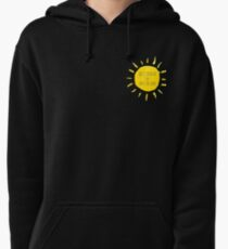 You Will Be Found #1 - Dear Evan Hansen Pullover Hoodie