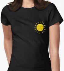You Will Be Found #1 - Dear Evan Hansen Women's Fitted T-Shirt