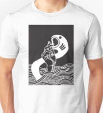 Temptation of Sin Unisex T-Shirt