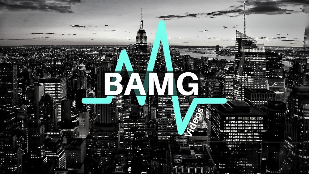 Bamg videos Logo by bamg512