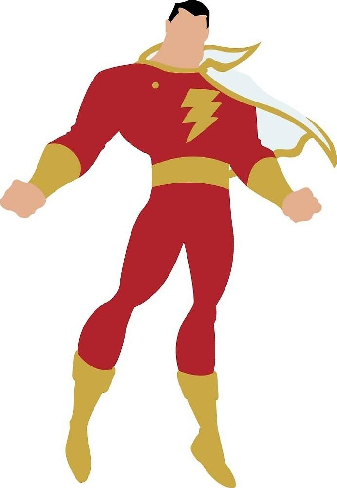 Captain Marvel by smasher5000