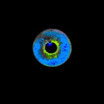 Eye on U by Orchid-Dawn