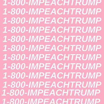 1800 Lasst Trump ertönen von peakednthe90s