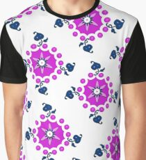 Flower Song 2 Graphic T-Shirt