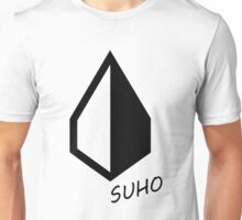 Exo Suho New Power Logo Unisex T-Shirt