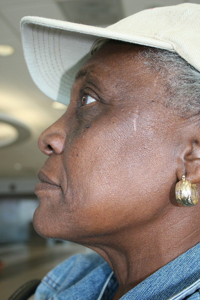 age is beautiful by Courtney  Faison