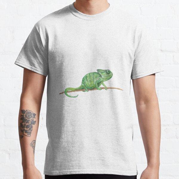 Caméléon T-shirt classique
