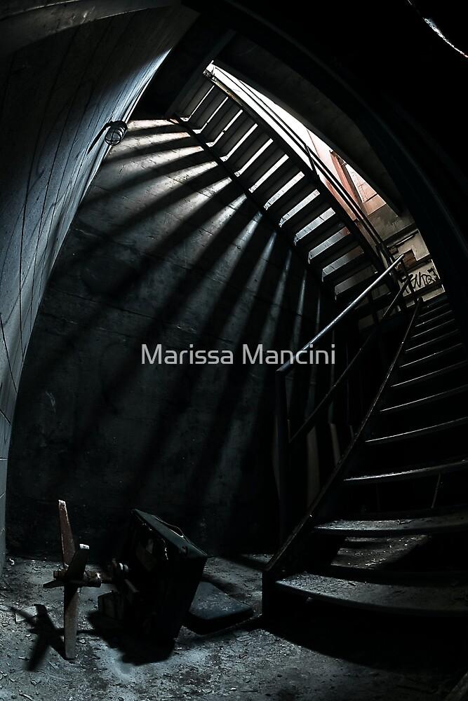 Deception by Marissa Mancini
