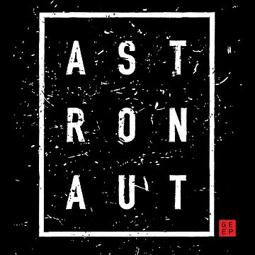 ASTRONAUT 2 by geep44