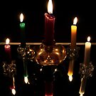 CandleLights Reflections  by Evita