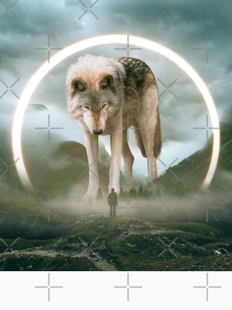 aegis | lobo de soaringanchor