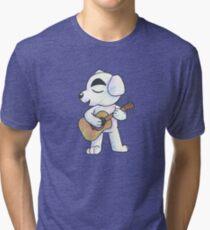 K.K.Slider! Tri-blend T-Shirt