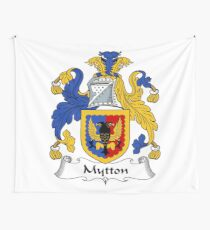 Mytton Wall Tapestry