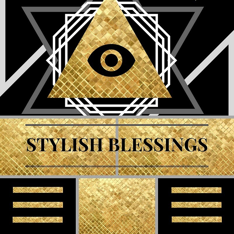 STYLISH BLESSINGS by IMBLESSED