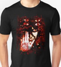 Hellsing Slim Fit T-Shirt
