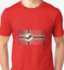 Steam PC Gaming Unisex T-Shirt