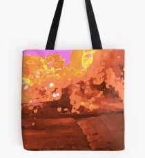 Molecules At Play Tote Bag