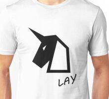 Exo LAY New Power Logo Unisex T-Shirt