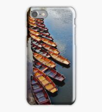 Row Row Row Your Boat iPhone Case/Skin