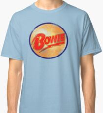 BOWIE Vintage Runaways Classic T-Shirt