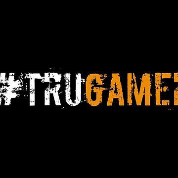 True Gamer by MotionGamer